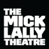 Mick Lally Theatre Logo